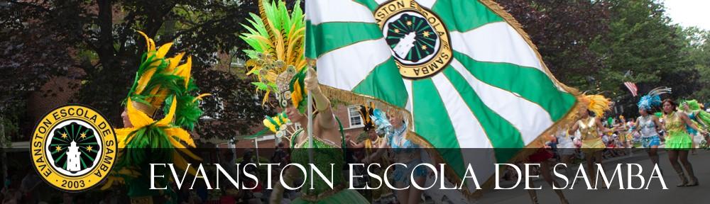 Evanston Escola de Samba