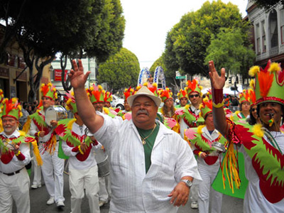 carnavaljorge