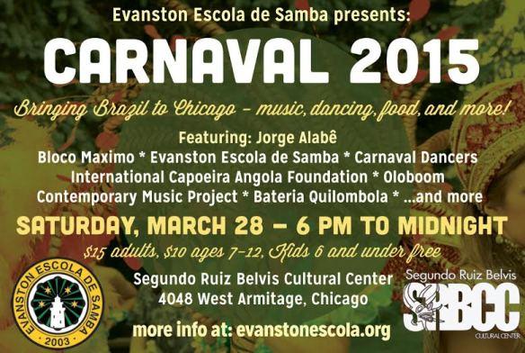 CarnavalPoster